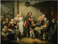 18th Century Marriage Customs