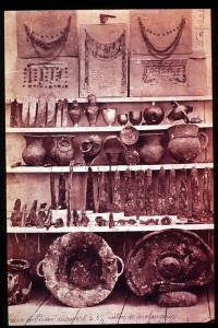The Treasure Heinrich Schliemann Uncovered at Troy (Perhaps Helen Wore Some of the Jewelry)