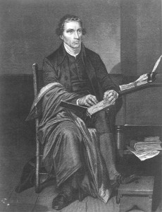 Patrick Henry, First Founding Father