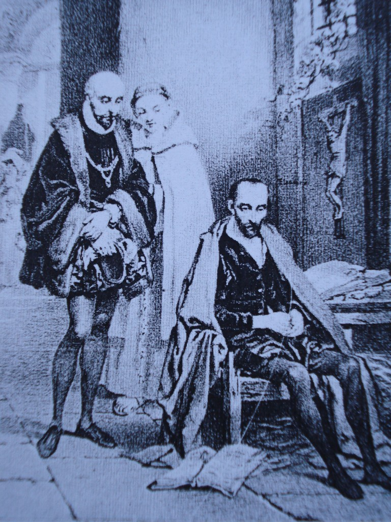 Montaigne and Tasso