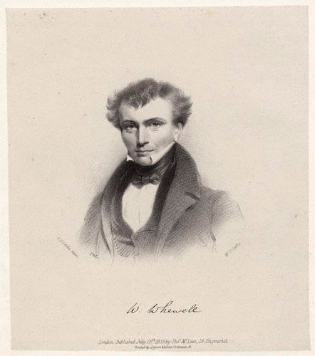 William Whewell