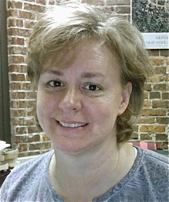 Contributor Q&A: Lynn Ramey