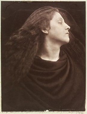 Arresting Beauty: Julia Margaret Cameron