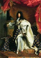 Louis XIV and his Marvelous Legs