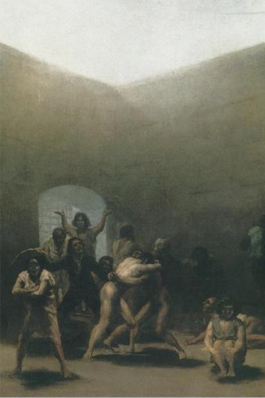 Goya's Madhouse