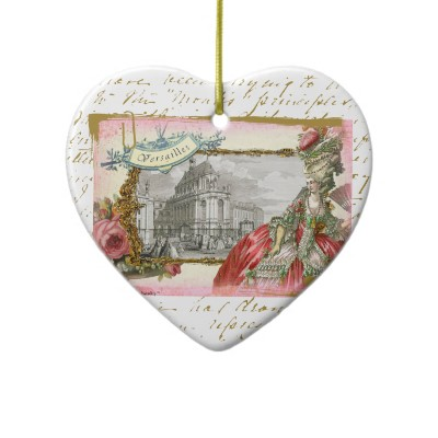 A Versailles Christmas