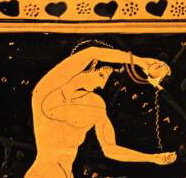 Ancient Amazons' Massage Oil