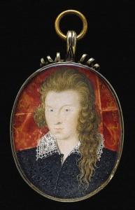 The Earl of Southhampton