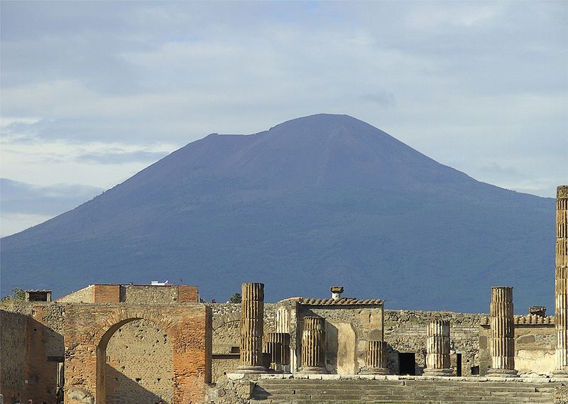 Life and Death, Pompeii and Herculaneum