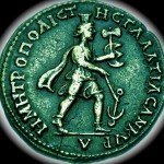 Classical Numismatics Group