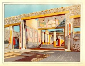 antique_print_of_caecilius_atrium_with_herm