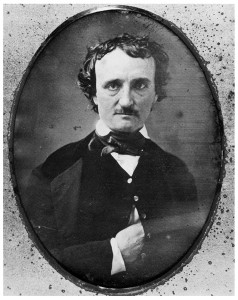 "Still missing: The ""Stella"" daguerreotype portrait of Edgar Allan Poe"