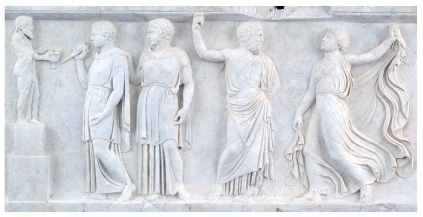 dionysus_relief_herculaneum