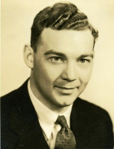 Douglas M. Kelley, M.D.