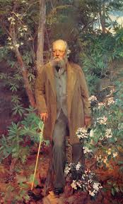 Olmsted by Sargent