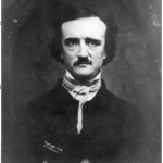 Searching for the Ghost of Edgar Allen Poe