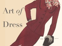Give-Away Winners: THE LOST ART OF DRESS