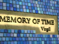 Virgil and the 9/11 Memorial