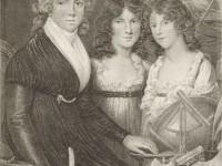 Mrs. Margaret Bryan, Astronomer of Blackheath