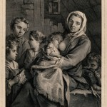 Breastfeeding… the Grandchildren? Wondrous Early Modern Tales of Aged Women