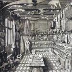 Cabinet of Curiosities, vol. i