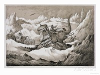 Elephants, Travel, and Power