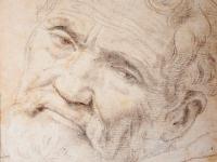 The First Modern Artist