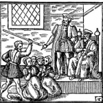 King James I: Demonologist