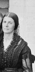 Confederate Operative: Rose Greenhow