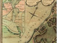 George Washington's New York