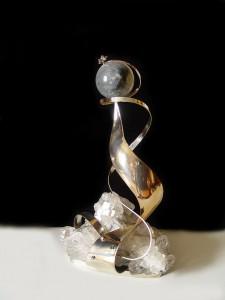 The Aelita Prize