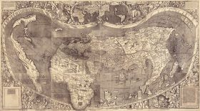 Blanding Map