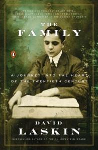Cover- Laskin The Family