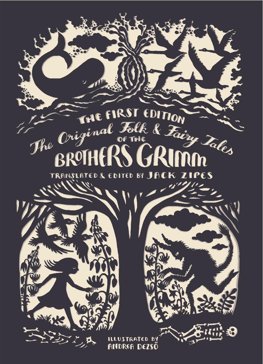 Resultado de imagen de the complete fairy tales vintage grim