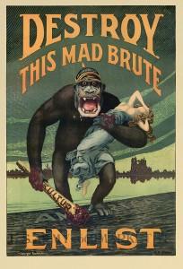 Harry_R._Hopps,_Destroy_this_mad_brute_Enlist_-_U.S._Army,_03216u_edit