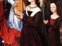 The Fairest Maiden of Them All: Edward Stafford, Duke of Buckingham
