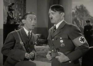 Bobby Watson (actor) Bobby Watson as Adolf Hitler