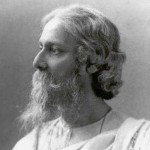 Rabindranath Tagore: Poet, Nobel Laureate, Indian Nationalist (Sort-of)