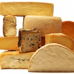 The Secret History of Cheese
