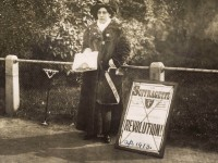 Princess Sophia the Suffragette