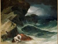 Women and Shipwrecks:  Surviving 'The Medusa'