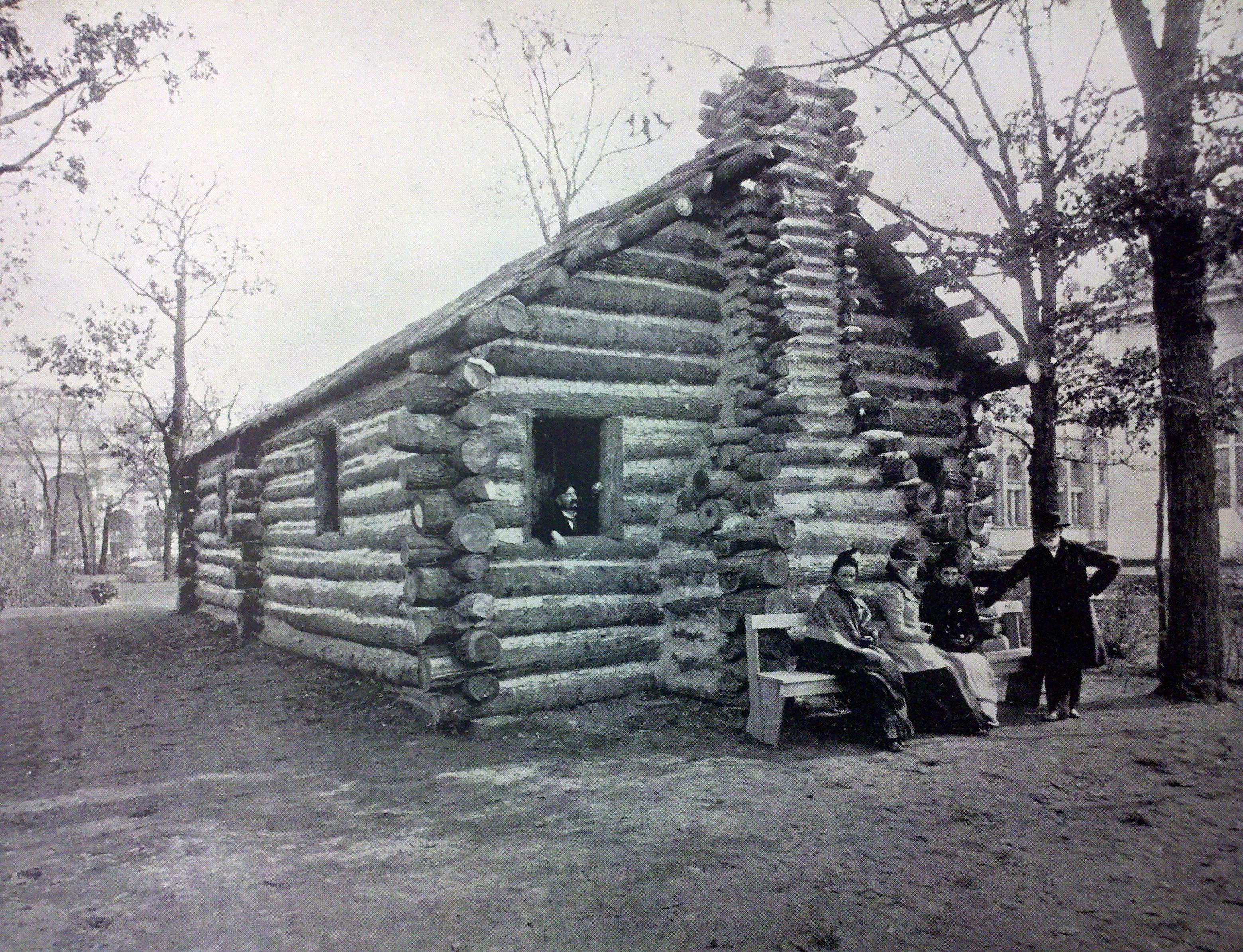 4.9Hunter's Cabin