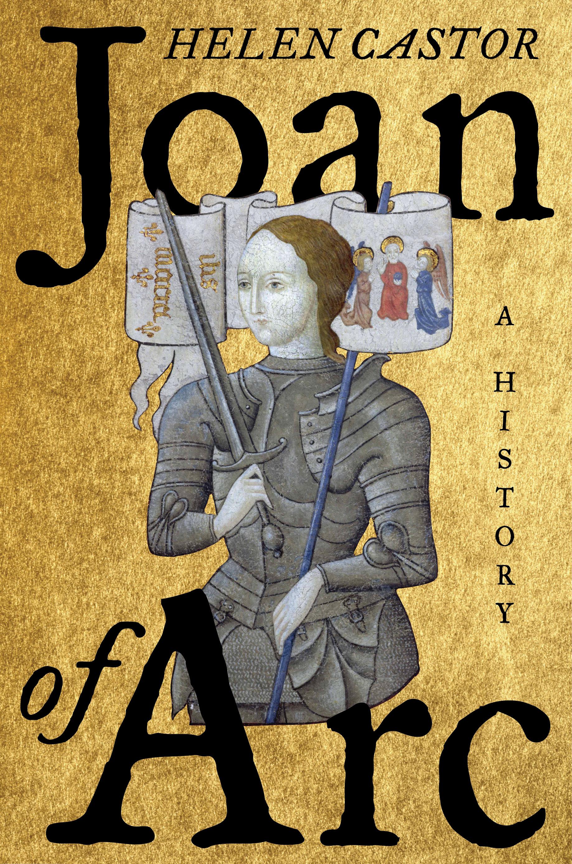 Joan of Arc hc c