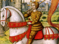 Defiant Dressing: What Joan of Arc Wore