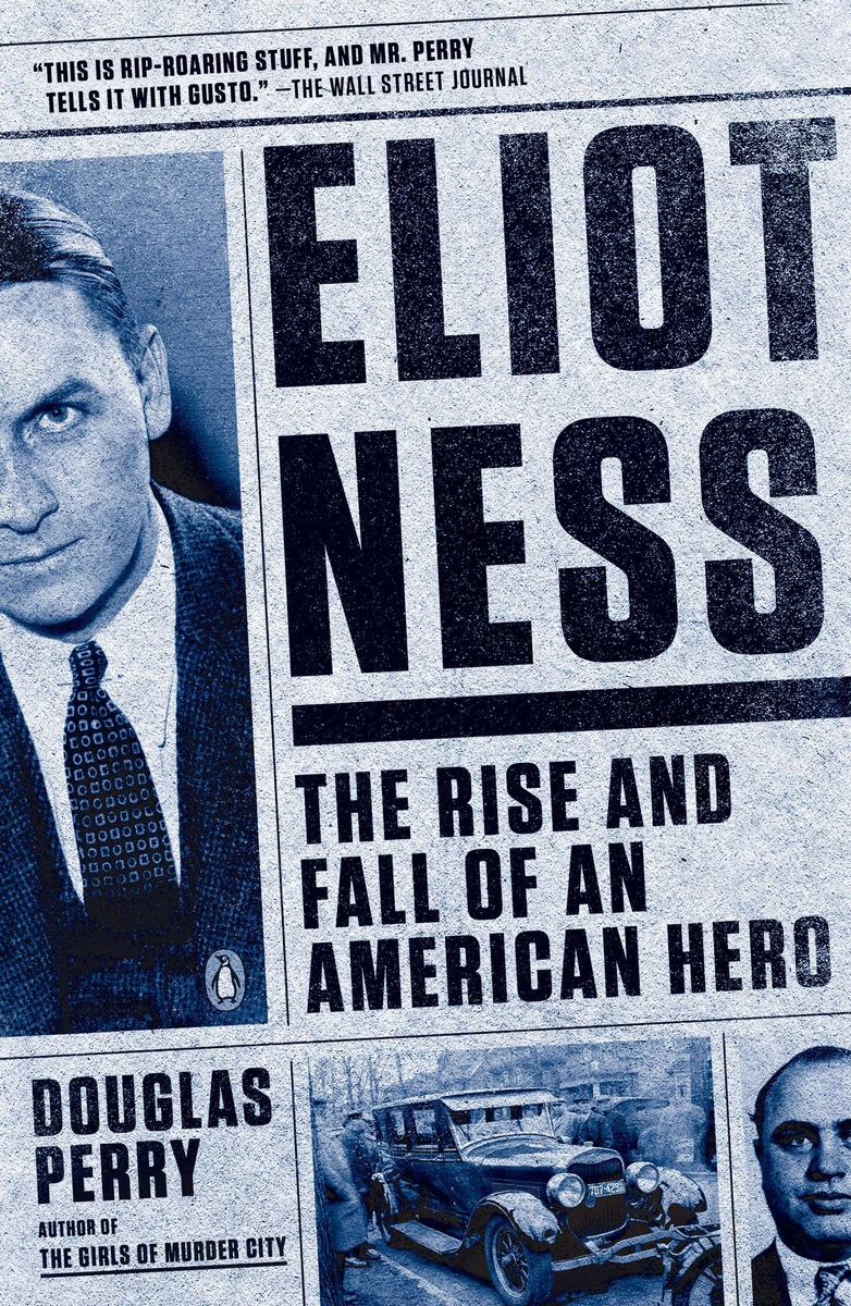 PB Cover Eliot Ness