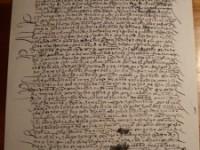 The Cloister and Accounts Payable