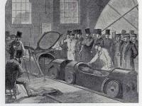 Cabinet of Curiosities: History Goes Underground