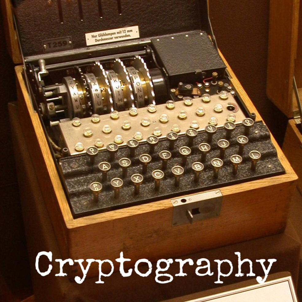 Cryptography Thumbnail