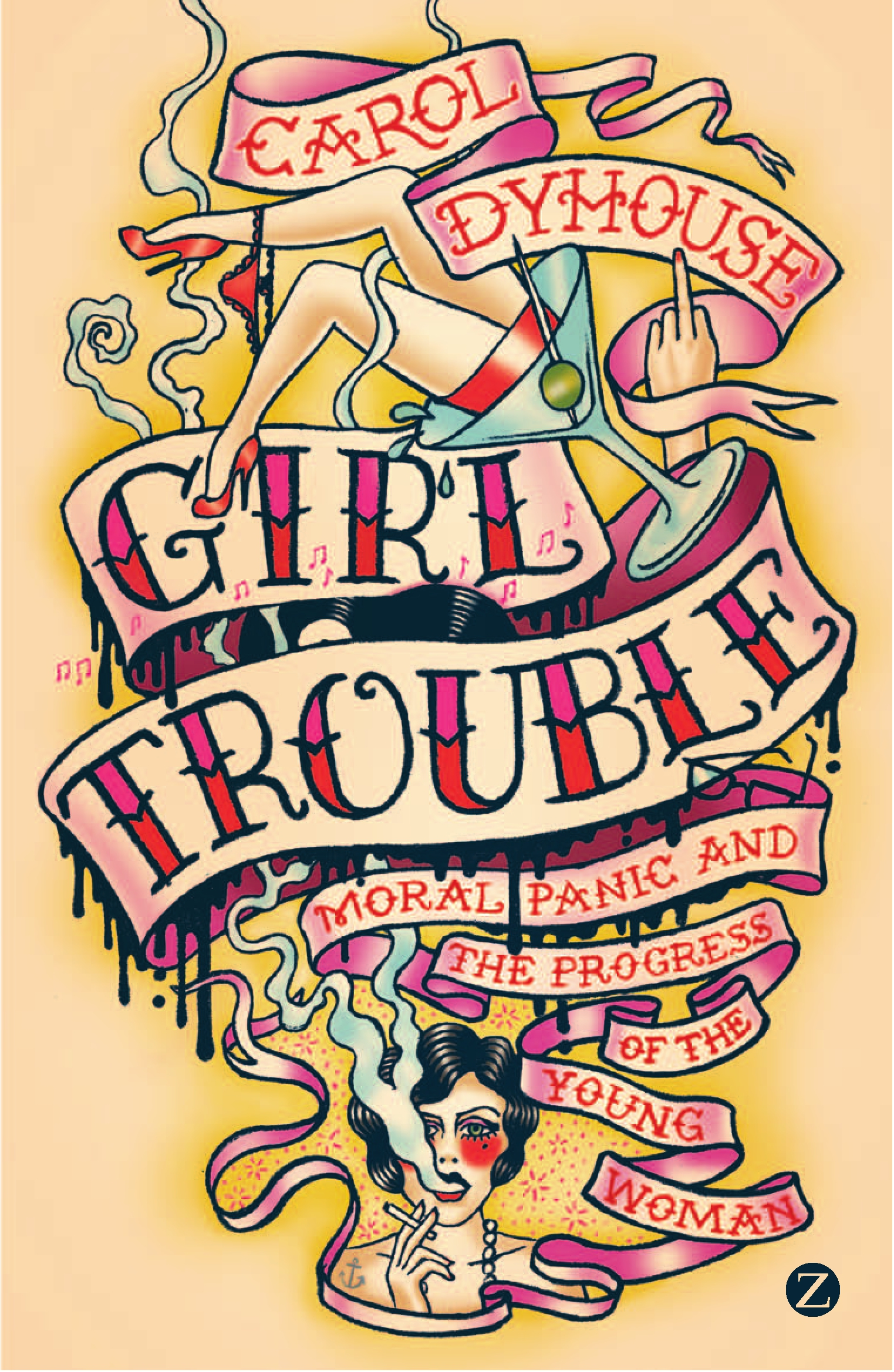 Girl Trouble_B Format_For AI