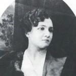 A Very Dangerous Woman: Baroness Moura Budberg